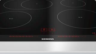 Электрическая варочная поверхность Siemens EH675LFC1E
