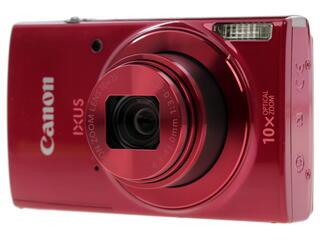 Компактная камера Canon Digital IXUS 180 красный