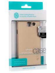 Накладка + защитная пленка  для смартфона Samsung Galaxy A3 (2016)