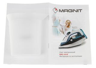 Утюг Magnit RMI-1618 синий