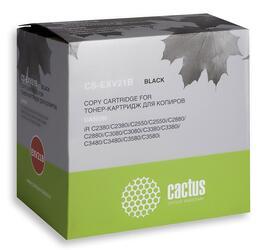 Картридж лазерный Cactus CS-EXV21B