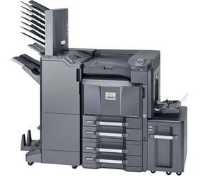 Принтер лазерный Kyocera FS-C8650DN