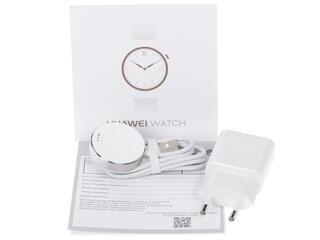 Смарт-часы Huawei Smartwatch Active Bracelet черный