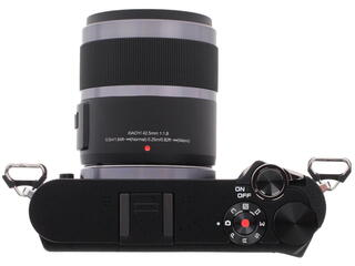 Камера со сменной оптикой Xiaomi YI M1 kit 42.5mm + 12-40mm