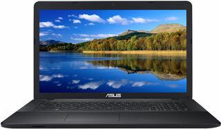 """17.3"""" Ноутбук ASUS X751SA-TY004D черный"""