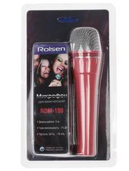 Микрофон Rolsen RDM-100