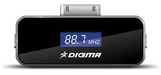 FM-трансмиттер DIGMA iFT504
