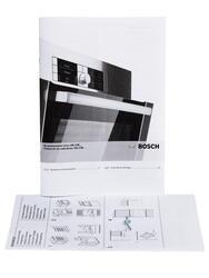 Электрический духовой шкаф Bosch HBA23B262