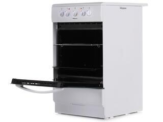 Электрическая плита Hansa FCCW 50004010 белый