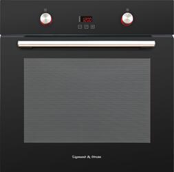 Электрический духовой шкаф Zigmund & Shtain EN 282.722 B