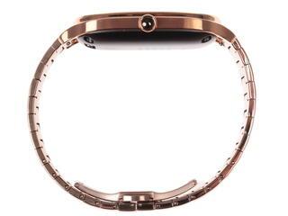 Смарт-часы Asus ZenWatch 2 WI501Q золотистый