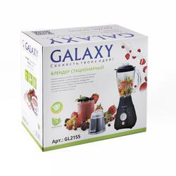 Блендер GALAXY GL 2155 черный