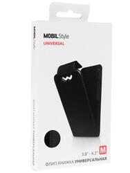 """Флип-книжка  UNIVERSAL для смартфона универсальный 3.8-4.3"""""""