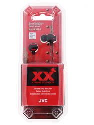 Наушники JVC HA-FX101-R