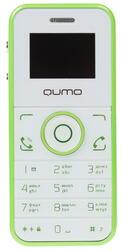 Сотовый телефон QUMO PUSH MINI зеленый