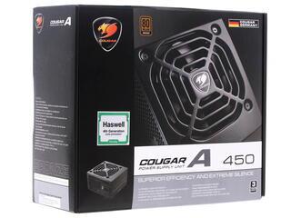 Блок питания Cougar A 450W [A450]