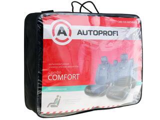 Чехлы на сиденья AUTOPROFI COMFORT COMBO CMB-1105