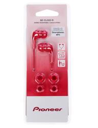 Наушники Pioneer SE-CL502-R