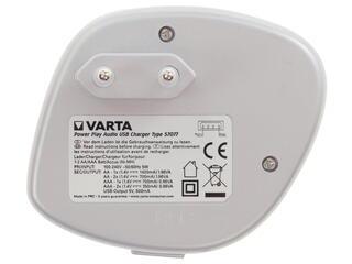 Зарядное устройство Varta Power Play Audio USB Charger Type 57077