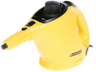 Пароочиститель Karcher SC 1 желтый