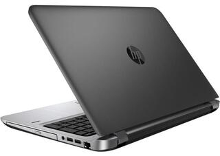 """15.6"""" Ноутбук HP ProBook 450 G3 черный"""