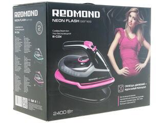 Утюг Redmond RI-C234 розовый