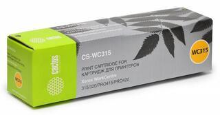 Картридж лазерный Cactus CS-WC315