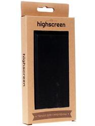 Флип-кейс  Highscreen для смартфона Highscreen Power Four