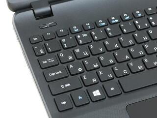"""15.6"""" Ноутбук Acer Extensa EX2519-P5PG черный"""