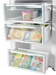 Холодильник с морозильником BOSCH KGV 36XW20 R белый