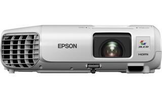 Проектор Epson EB-98H белый