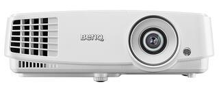 Проектор BenQ MX528 белый