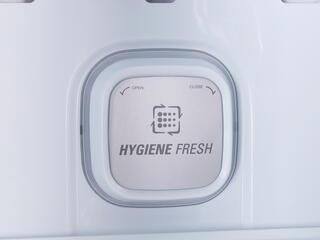 Холодильник LG GC-M237JENV бежевый