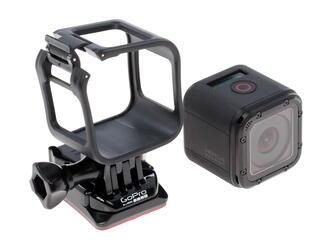 Экшн видеокамера GoPro Hero Session CHDHS-102 черный