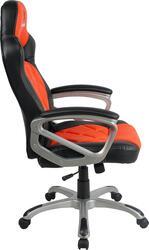 Кресло игровое Red Square Comfort оранжевый