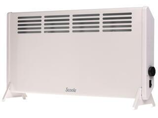 Конвектор Scoole SC HT CM2 1000 WT