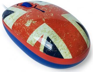Мышь проводная CBR Guitar Hero