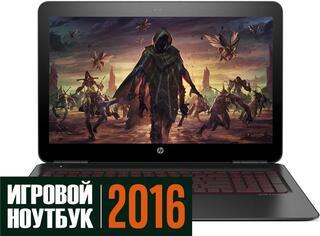"""17.3"""" Ноутбук HP Omen 17-w010ur черный"""