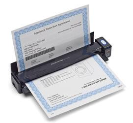 Сканер Fujitsu ScanSnap iX100