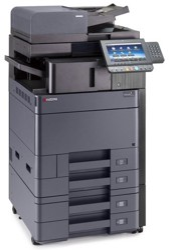 МФУ лазерное Kyocera Color TASKalfa 6052ci