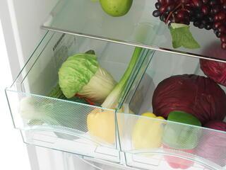 Холодильник с морозильником Liebherr CUsl 2915-20 001 серебристый