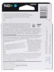 Картридж струйный HP 940XL (C4907AE)