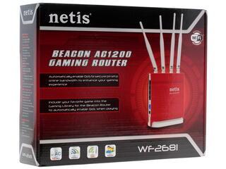Маршрутизатор NETIS WF2681