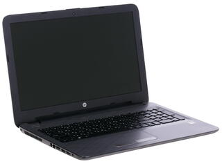 """15.6"""" Ноутбук HP 15-af115ur серый"""
