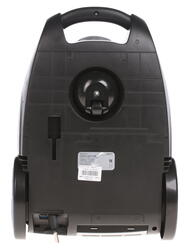 Пылесос Rolsen T-3060TSF черный