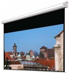 "100"" (254 см) Экран для проектора Classic Norma (16:9) 229x135 (W 221x125/9 MW-S0/W)"