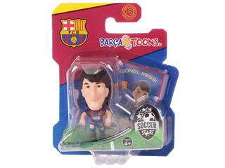 Фигурка коллекционная Soccerstarz - Barca Toon: Lionel Messi