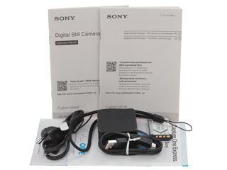 Компактная камера Sony Cyber-shot RX-100M4 черный
