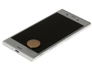 "5.2"" Смартфон Sony XPERIA XZ SS 32 ГБ серебристый"