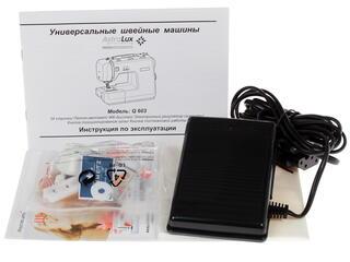 Швейная машина Astralux Q 603
